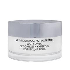 Крем Kora Крем-капилляропротектор для кожи, склонной к куперозу (Объем 50 мл) крем kora крем антицеллюлит форте 150 мл