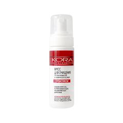 Очищение Kora Мусс для очищения проблемной и жирной кожи с пребиотиком (Объем 160 мл)