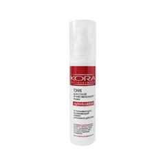 Тоник Kora Тоник для сухой и чувствительной кожи Ультраувлажнение (Объем 150 мл)