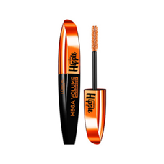 Тушь для ресниц L'Oreal Paris Mega Volume Miss Hippie Mascara (Цвет Black variant_hex_name 000000) тушь для ресниц chado mascara divin 230 цвет 230 brun variant hex name 635352