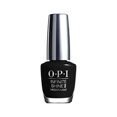 ����-��� ��� ������ OPI Infinite Shine Classic Collection ISL15 (���� ISL15 We`re in the BlackIS)