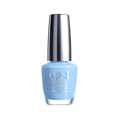 Лак для ногтей OPI Infinite Shine Classic Collection ISL18 (Цвет ISL18 To Infinity  Blue-yond variant_hex_name 88CBF8)