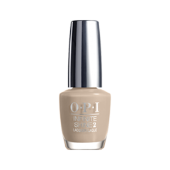 Лак для ногтей OPI Infinite Shine Classic Collection ISL21 (Цвет ISL21 Maintaining My Sand-ity variant_hex_name CFB39E)