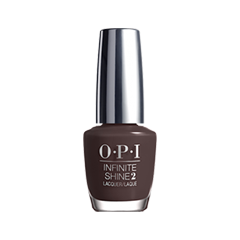 Лак для ногтей OPI Infinite Shine Classic Collection ISL25 (Цвет ISL25 Never Give Up! variant_hex_name 503635)