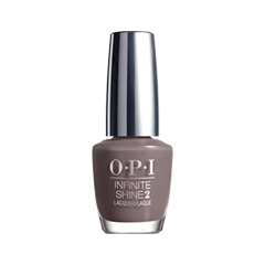 Лак для ногтей OPI Infinite Shine Classic Collection ISL28 (Цвет ISL28 Staying Neutral variant_hex_name 866C6F)