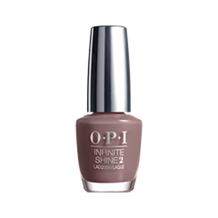 Гель-лак для ногтей OPI Infinite Shine Classic Collection ISL29 (Цвет ISL29 It Never Ends variant_hex_name 966C6E)