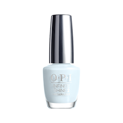 Гель-лак для ногтей OPI Infinite Shine Soft Shades Spring 2015 Collection 33 (Цвет ISL33 Eternally Turquoise variant_hex_name DAEEF7)