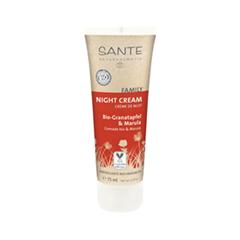 ������ ���� Sante Night Cream Pomegranate and Marula (����� 75 ��)