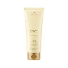 Шампунь Bonacure Oil Miracle Light Shampoo (Объем 200 мл)