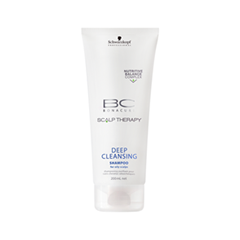 ������� Bonacure Scalp Therapy Deep Cleansing Shampoo (����� 200 ��)