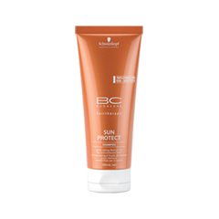 Шампунь Bonacure Sun Protect Shampoo (Объем 200 мл) bonacure sun protect spray conditioner объем 150 мл