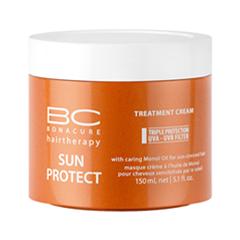 Маска Bonacure Sun Protect Treatment Cream (Объем 150 мл) bonacure sun protect spray conditioner объем 150 мл