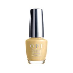 ��� ��� ������ OPI Infinite Shine Enter the Golden Era (���� Enter the Golden Era )