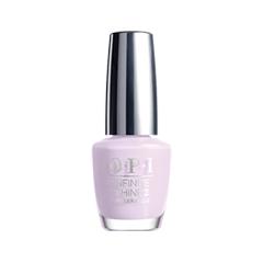 Лак для ногтей OPI Infinite Shine Lavendurable (Цвет Lavendurable  variant_hex_name D4C2D8)