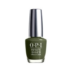 ��� ��� ������ OPI Infinite Shine Olive for Green (���� Olive for Green )