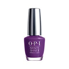 Лак для ногтей OPI Infinite Shine Pupletual Emotion (Цвет Pupletual Emotion  variant_hex_name 652A72)