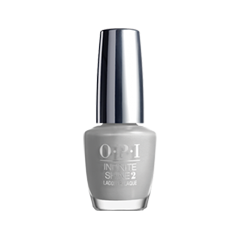 ��� ��� ������ OPI Infinite Shine Silver on Ice (���� Silver on Ice  )