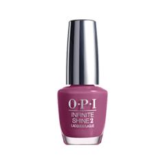 Лак для ногтей OPI Infinite Shine Stick it Out (Цвет Stick it Out  variant_hex_name CC5A82)