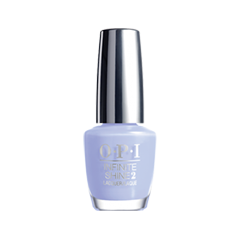 Лак для ногтей OPI Infinite Shine To Be Continued (Цвет To Be Continued variant_hex_name BCC7E6)