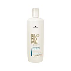 ����������� Schwarzkopf �������-���������� BlondMe Premium Developer 12% (����� 1000 ��)