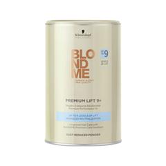 ����������� Schwarzkopf ��������������� ����� BlondMe Premium Lift 9+ (����� 450 �)