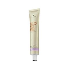Краска для волос Schwarzkopf Осветляющий крем BlondMe Lifting Sand (Цвет Sand variant_hex_name A59670)