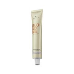 Краска для волос Schwarzkopf Осветляющий крем BlondMe White Blending Sand (Цвет Sand  variant_hex_name B99C7C)
