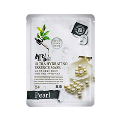 Тканевая маска Shelim Hydrating Essence Mask Pearl (Объем 25 мл)