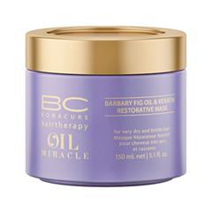 ����� Bonacure Oil Miracle Barbary Fig Keratin Restorative Mask (����� 150 ��)