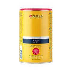 ����������� Indola ������� ��� ���������� Blond Expert Bleaching Powder (����� 450 �)