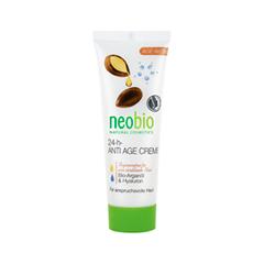 �������������� ���� Neobio 24-h Anti Age Cream (����� 50 ��)