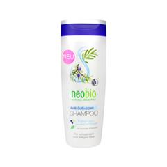 Шампунь Neobio Anti-Dandruff Shampoo (Объем 250 мл)
