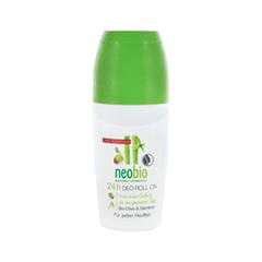 Дезодорант Neobio Deodorant Roll-on (Объем 50 мл)