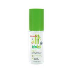 Дезодорант Neobio Deodorant Spray (Объем 100 мл)
