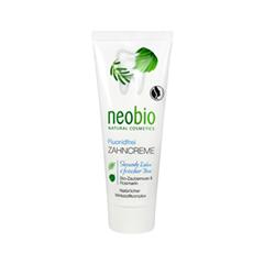 ������ ����� Neobio Fluoride-Free Toothpaste (����� 75 ��)