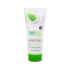 Гель Neobio Fresh Skin Cleansing Gel (Объем 100 мл)