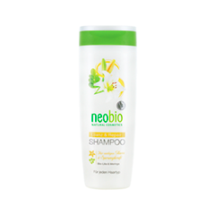 Шампунь Neobio Repair and Shine Shampoo (Объем 250 мл)