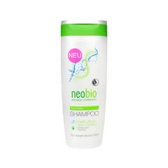 Шампунь Neobio Sensitive Shampoo (Объем 250 мл)