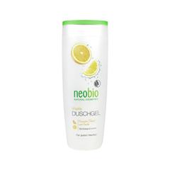 Гель для душа Neobio Shower Gel Vitality (Объем 250 мл)