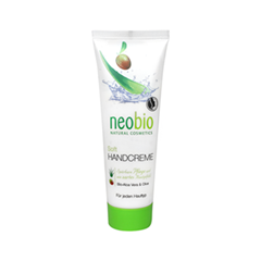 ���� ��� ��� Neobio Soft Hand Cream (����� 75 ��)