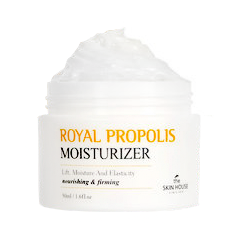 Крем The Skin House Royal Propolis Moisturizer (Объем 50 мл)