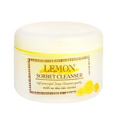 Очищение The Skin House Lemon Sorbet Cleanser (Объем 100 мл)