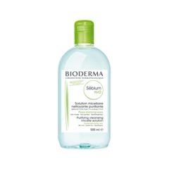 Мицеллярная вода Bioderma Sebium Solution Micellaire (Объем 500 мл)