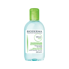 Мицеллярная вода Bioderma Sebium Solution Micellaire (Объем 250 мл)