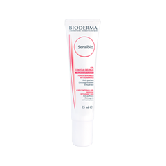 ���� ��� ���� Bioderma Sensibio Eye Contour Gel (����� 15 ��)