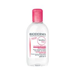 Мицеллярная вода Bioderma Sensibio H2O - Micelle Solution (Объем 250 мл)
