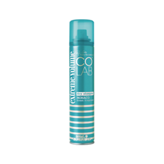 Сухой шампунь Colab Dry Shampoo Extreme Volume Monaco (Объем 200 мл)