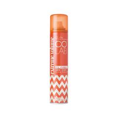 Сухой шампунь Colab Dry Shampoo Extreme Volume New York (Объем 200 мл)