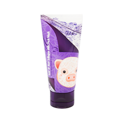 Маска Elizavecca Gold Cf-Nest Collagen Jella Pack Mask (Объем 80 мл) нolika holika ночная маска для лица pig collagen jelly pack 80 г
