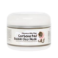 ����� Elizavecca Milky Piggy Carbonated Bubble Clay Mask (����� 100 �)